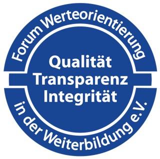 Siegel Forum Wertorienterung in der Weiterbildung e.V.